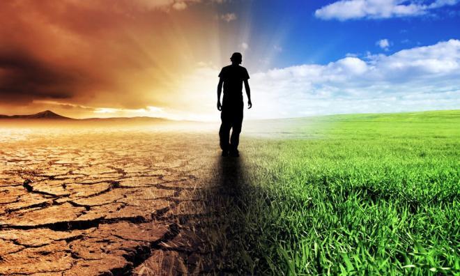 Μικρές αλλαγές στις καθημερινές μας συνήθειες μπορούν να συμβάλουν σημαντικά στην προστασία του περιβάλλοντος και ιδιαίτερα στην καταπολέμηση της αλλαγής του κλίματος.