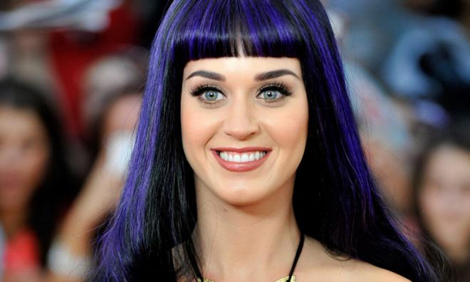 No 3 στη λίστα του Forbes η Katy Perry