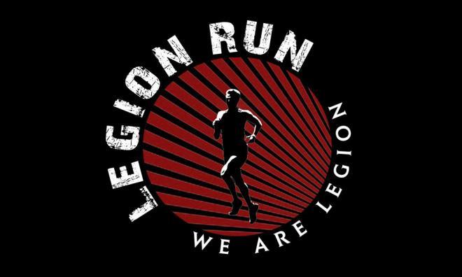 We are Legion - Legion Run